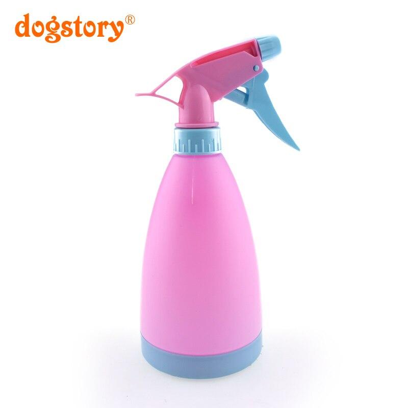 colori della caramella portatile piccolo cane gatto bellezza strumenti accessori per cani prodotto da bagno spruzzo giardino ann