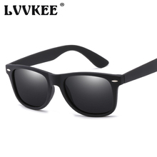 New Hot sale Classic Sunglasses Men Retro Polarized Driving Sun Glasses Women Mirrors Point Eyewear Fashion Male Female Glasses