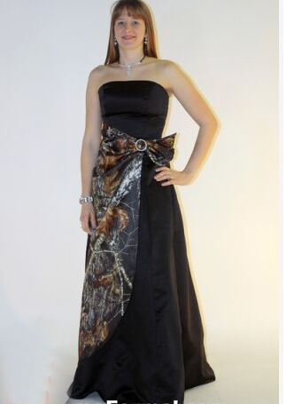 24d315498620c free shipping printing mossy oak camo mother of the bride dresses 2017 new  styles camouflage evening gowns