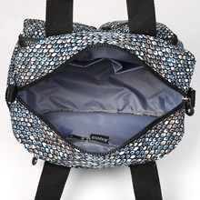 Casual Waterproof Nylon Hand bag