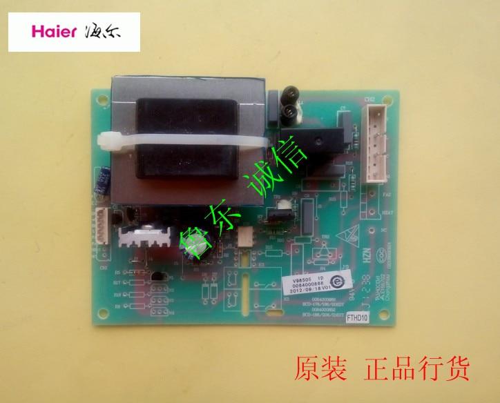 Haier refrigerator power control board main control board 0064000866 for refrigerator BCD-176BD215YD E холодильник haier bcd 225sfm 225