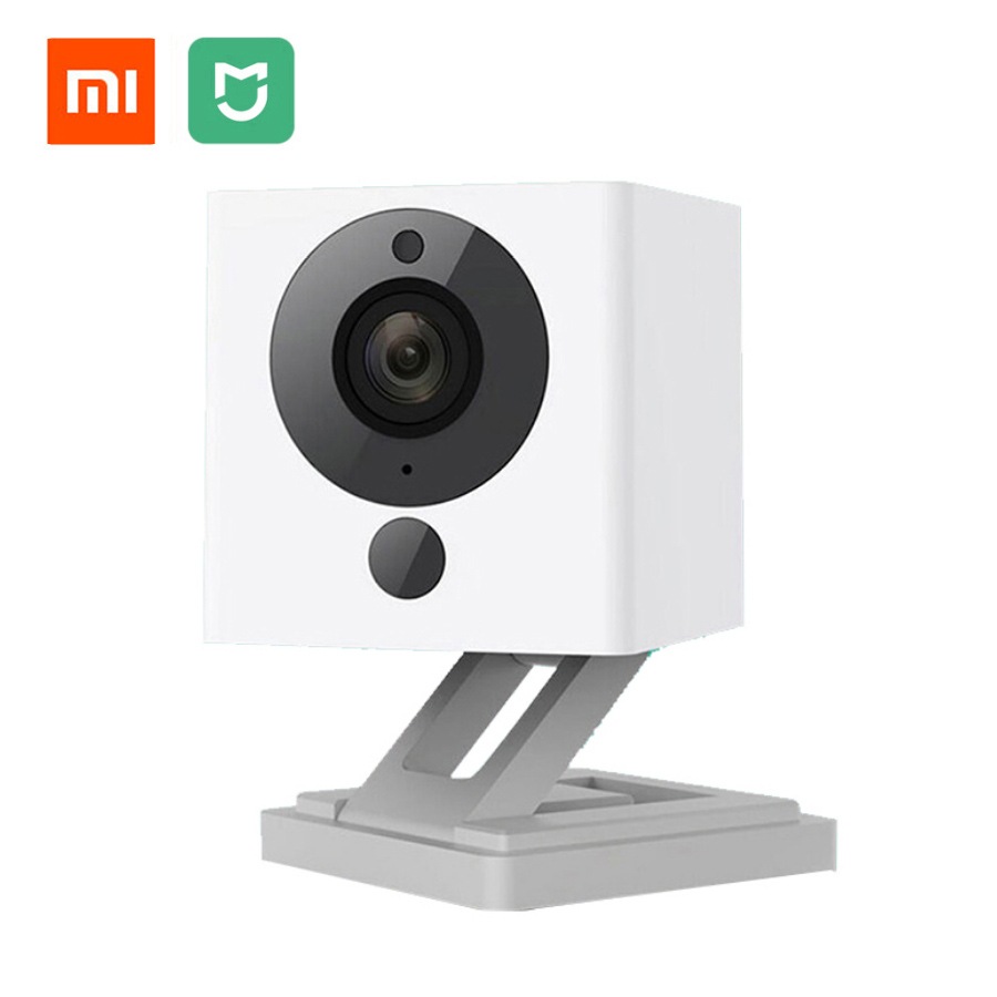 Original Xiaomi Mijia Xiaofang Smart Camera 1S 1080P New Version T20L Chip WiFi Digital Zoom APP Control Cam For Home Security