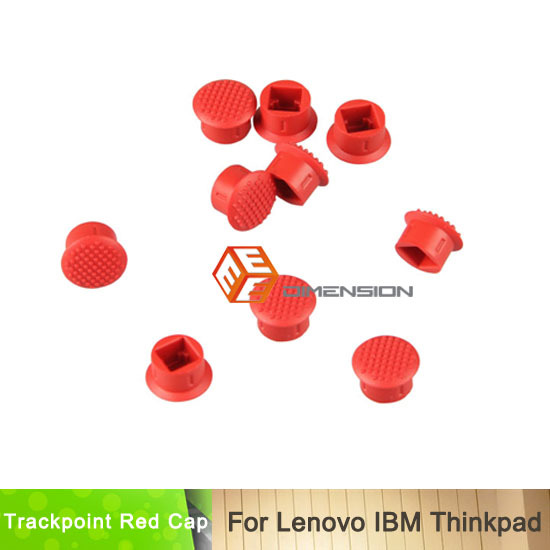 Trackpoint Caps Ssea New Pointer Trackpoint Red Cap For Lenovo Thinkpad Soft Dome