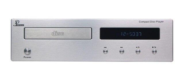 R-012 Pure Music MU20 Professional CD Digital Turntable Upgrade Version  Hifi  Pure Digital Turntable Use  Ring Transformer DELL