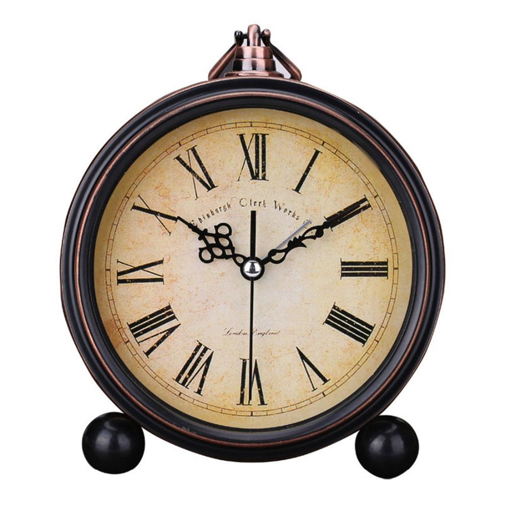 Vintage Alarm Clock Table Clock Best Europe Gifts Study ...