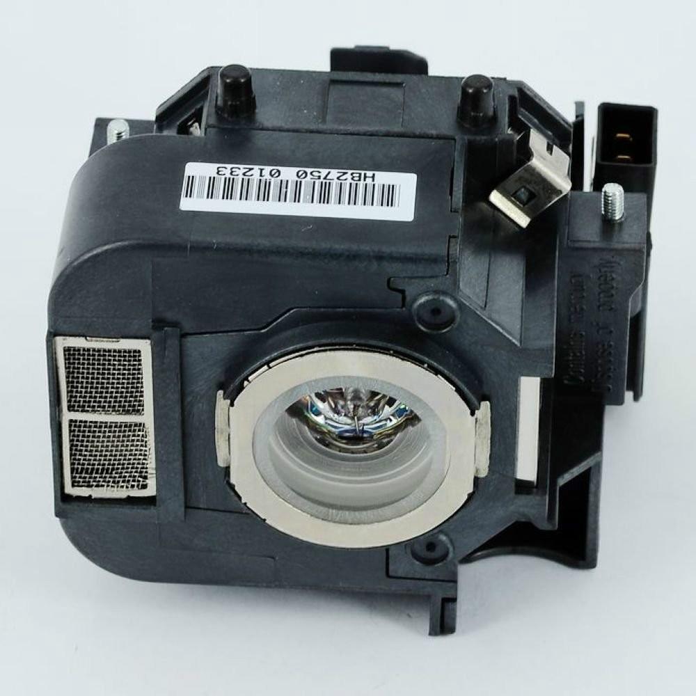 ФОТО Projector bulb ELPLP50 V13H010L50 Lamp for Epson EB-824 EB-825 EB-826W EB-84 EB-84e EB-84he EB-85h EMP-D290 Projector Lamp Bulbs