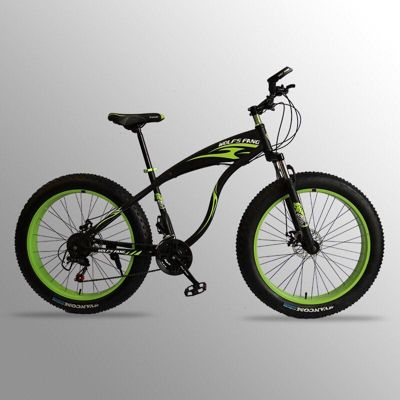 21 bicicleta seepd bicicleta bisiklet bicicleta de montaña fat bike 26 * chico 4,0 descenso bicicleta Infantil fahrradad bicicleta de montaña
