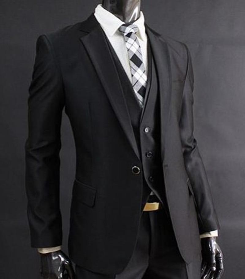 black men 39 s blazer masculino wedding suits 2017 tuxedo custom made costume homme wedding groom. Black Bedroom Furniture Sets. Home Design Ideas