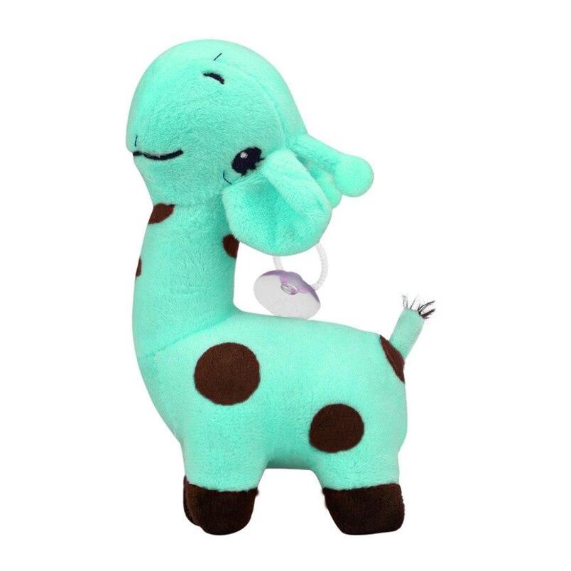 Hiinst soft toys giraffe Dear Soft Plush Toy Animal Dolls Baby Kid Birthday Party*R Gift stuffed animals hot sale Drop shipping