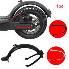 Mudguard Support Easy Install Protection Scooters Accessories Professional Mudguard Support Replacement For Xiaomi M365 #723