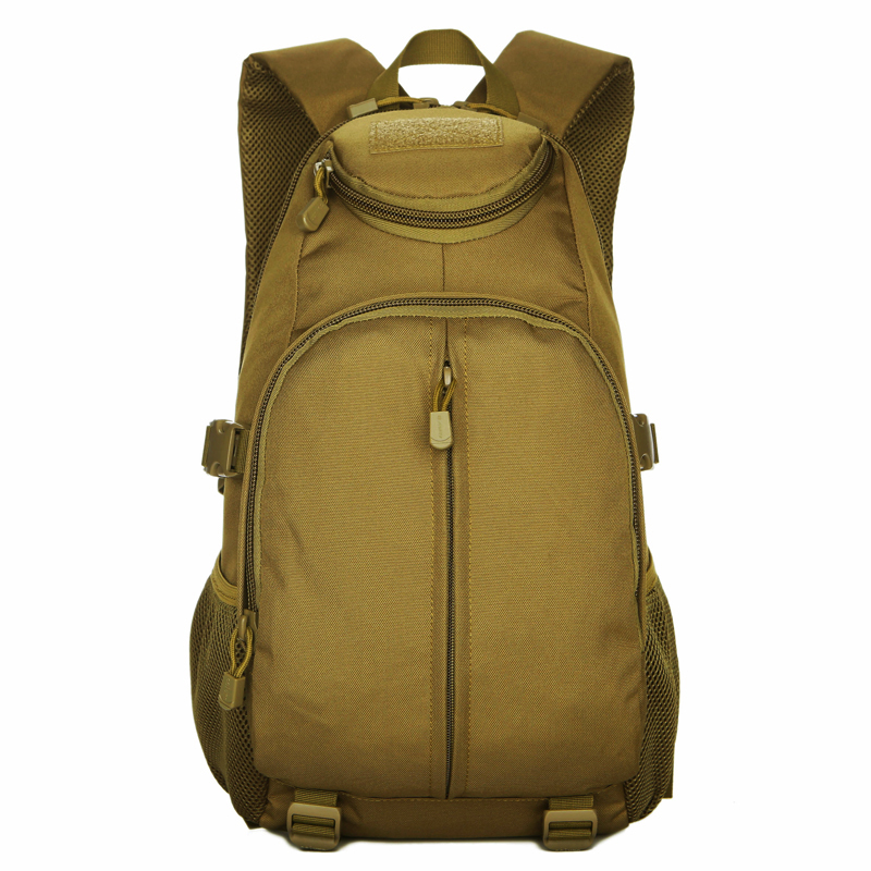 Hot buy Men's bags military waterproof nylon bag multifunctional enthusiasts New travel backpack school School bag boy 2017 image