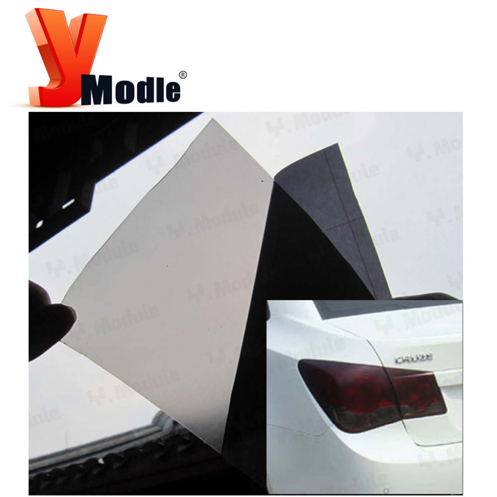 Car sticker design kl - Aliexpress Com Buy Free Shipping Car Tail Lights Covers Tint Film Sticker For Cruze 1set 170 30cm Kl12309 From Reliable Film Sticker Suppliers On Home Of