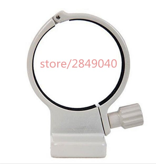 70-200 Tripod Holder 70-200 Lens Ring Mount For Canon EF 70-200mm F4L IS USM Lens Ring Camera Repair Parts