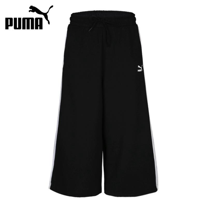 цены Original New Arrival 2018 PUMA 3/4 Culotte Women's Shorts Sportswear