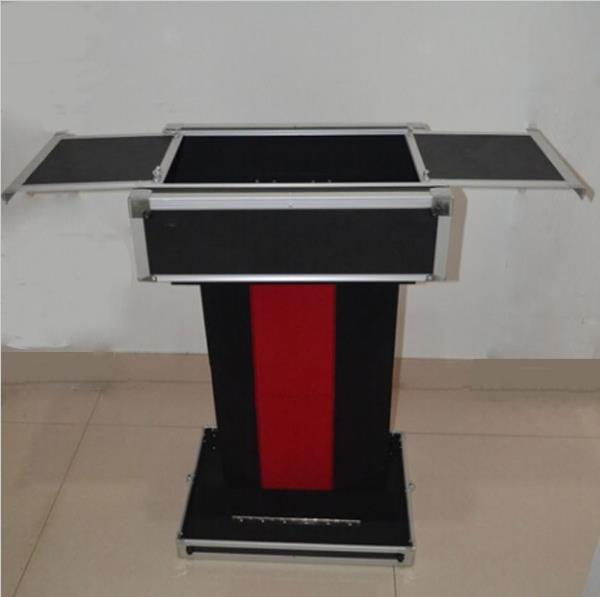Carrying Case & Fold-up Table Base,folding table,magic Tricks, illusions,gimmick,stage, Accessories,mentalism glass breaking table with aluminium case magic table combination tricks stage gimmick illusions accessories mentalism