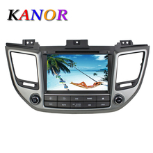 For Hyundai ix35 2015 – Car DVD Player +GPS+Radio+Stereo+Audio with Android 5.11 Autoradio 1024*600 Capacitive Touch Screen