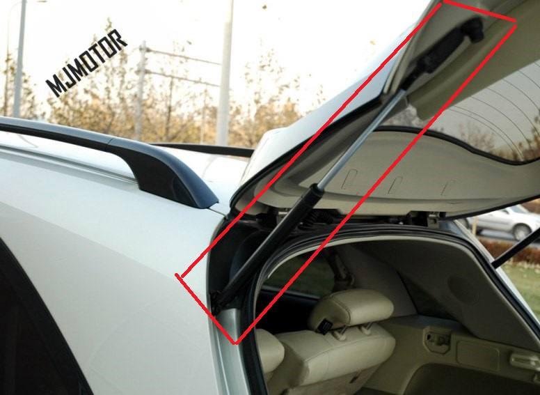 (2pcs/set) Trunk Gas Strut For Infiniti FX35 2008-2013 QX70 Auto Car Motor  BACK DOOR PANEL & FITTING Part 90452CM80A