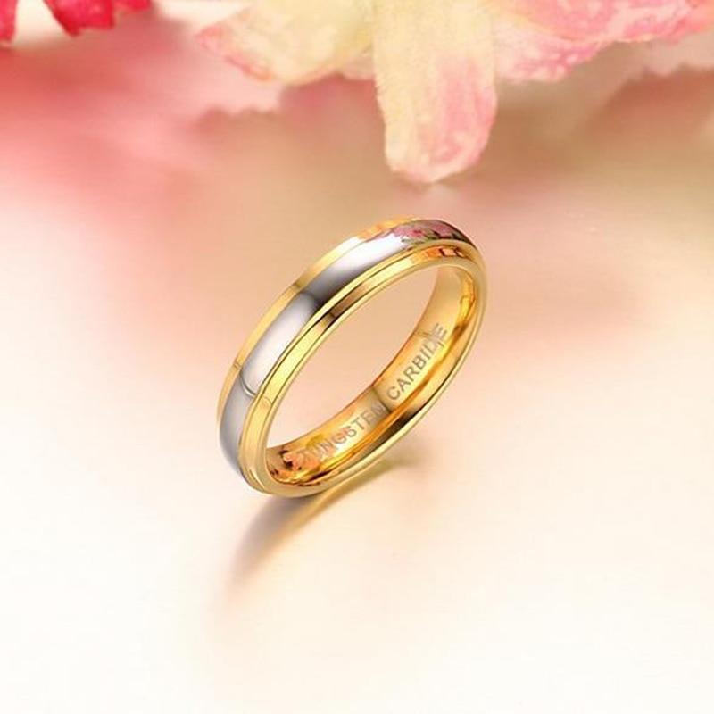 Υψηλής ποιότητας US Size 6-11 Δαχτυλίδι - Κοσμήματα μόδας - Φωτογραφία 4