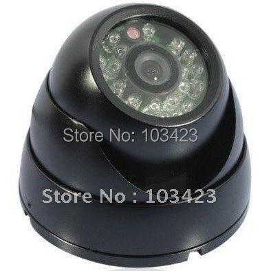 "1/4""  Sony CCD, 420TVL CCTV Camera with metal house"