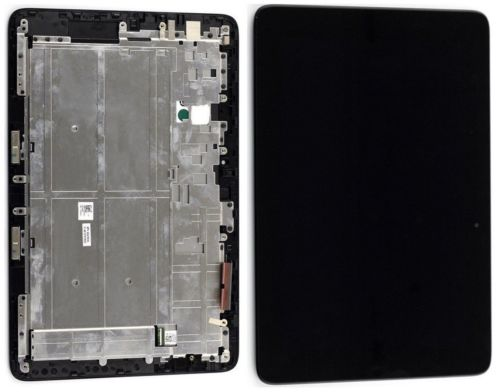 For ASUS Transformer Book T100H T100HA ASNGDM-1011404 V1.0 LCD Display Touch Screen Digitizer With Frame Free Tools