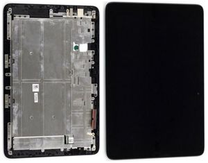 For ASUS Transformer Book T100H T100HA ASNGDM-1011404 V1.0 LCD display Touch Screen Digitizer with frame Free Tools(China)