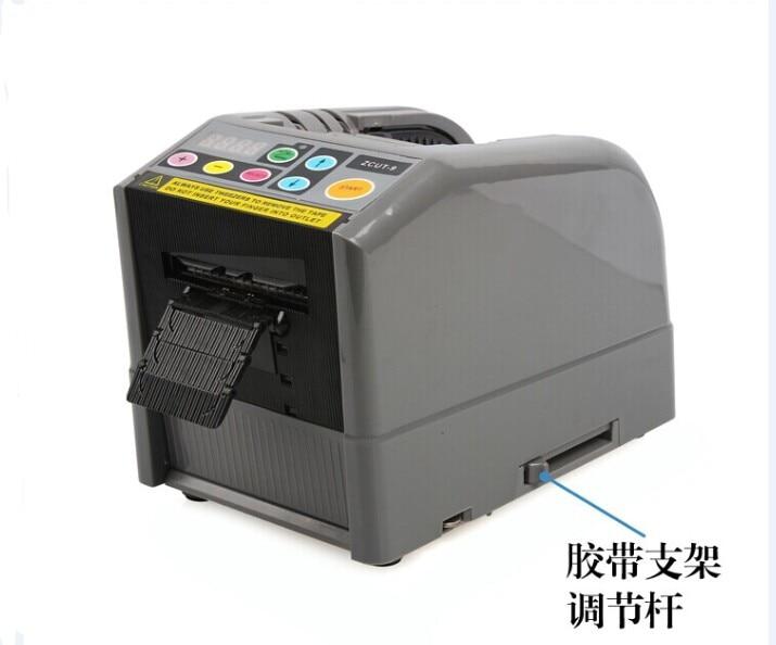 ZCUT-9 Distributore automatico di nastri caldi di vendita 2020 / - Accessori per elettroutensili - Fotografia 1