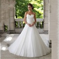 Красивый белый без бретелек свадебное платье для беременных женщин кружева аппликация сексуальная off-плечи спинки невеста свадебное платье