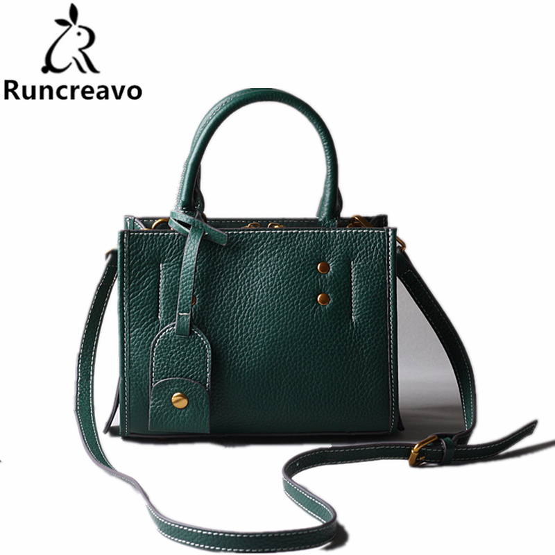 2018 New Genuine Leather Women Messenger Bag Ladies Tote Shoulder Handbag Bolsas Bolsos Mujer. брюки слим дудочки