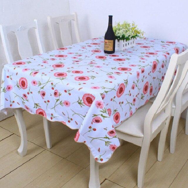 Merveilleux Pvc Lace Tablecloth Rustic Wedding Transparent Table Cover Ikea Kitchen  Zapatillas Jordan Retro Household Textile Products