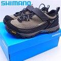 Shimano SH XM7 горный велосипед обувь MTB Велоспорт SPD SL Explorer