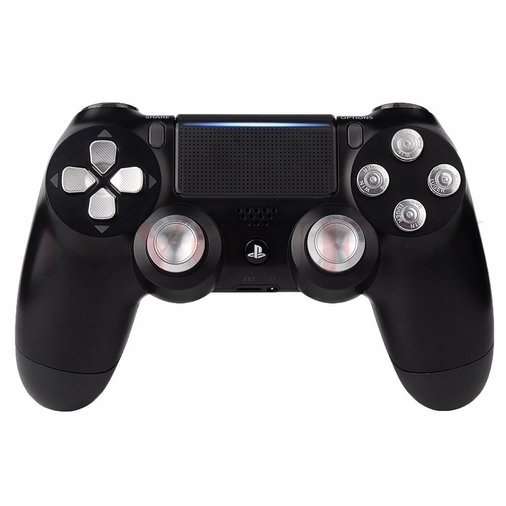 IVYUEEN per Playstation Dualshock 4 controller sottile PS4 Pro Thumb - Giochi e accessori - Fotografia 6