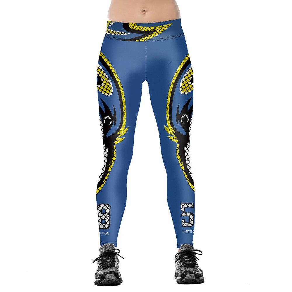 """""""Unisex Baltimore R-Team"""" logotipas """"Fitness"""" antblauzdžiai - Moteriški drabužiai - Nuotrauka 2"""