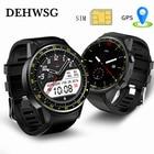 DEHWSG Smart Watch m...