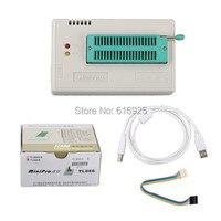 Super Mini Pro TL866A EEPROM Programmer MiniPro TL866A USB Programmer Universal Programmer TL866A