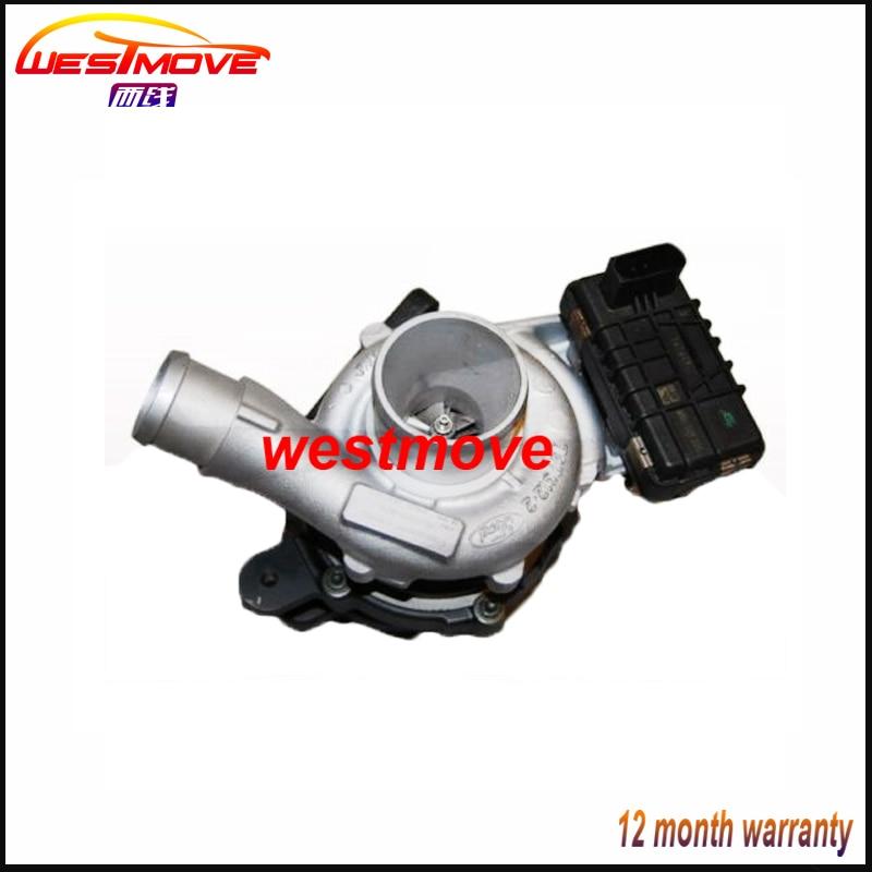 GTB1749VK Turbo Turbocharger 786880 786880-5006S  For Ford Tourneo Transit VI 2.2 TDCi 11-13 Duratorq EURO 5 114kw 92kw