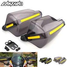 Мотоциклетная защита для рук, щетка для мотокросса, MX Dirt Bike, внедорожные гоночные протекторы, универсальные для Kawasaki, Honda, KTM, Yamaha