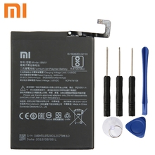 Xiao Mi Xiaomi BM3M Phone Battery For mi Mi9 SE XiaoMi MI9SE 3070mAh Original Replacement + Tool