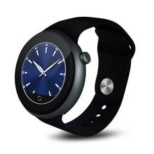 SmartWatch C5 Für Apple Android pulsmesser Wasserdicht Runde Handy Handgelenk Uhren Touch Uhr Bluetooth Smart Uhr