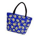 2016 Fashionable Character Women's Shoulder Bag Handbag High Quality Soft Nylon Cartoon Printing Female Shopping Bag Handbag