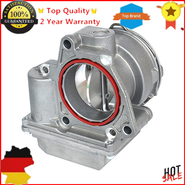Throttle Body 03g128061a 03g128063c 03g128063j A2c59511698 For Seat