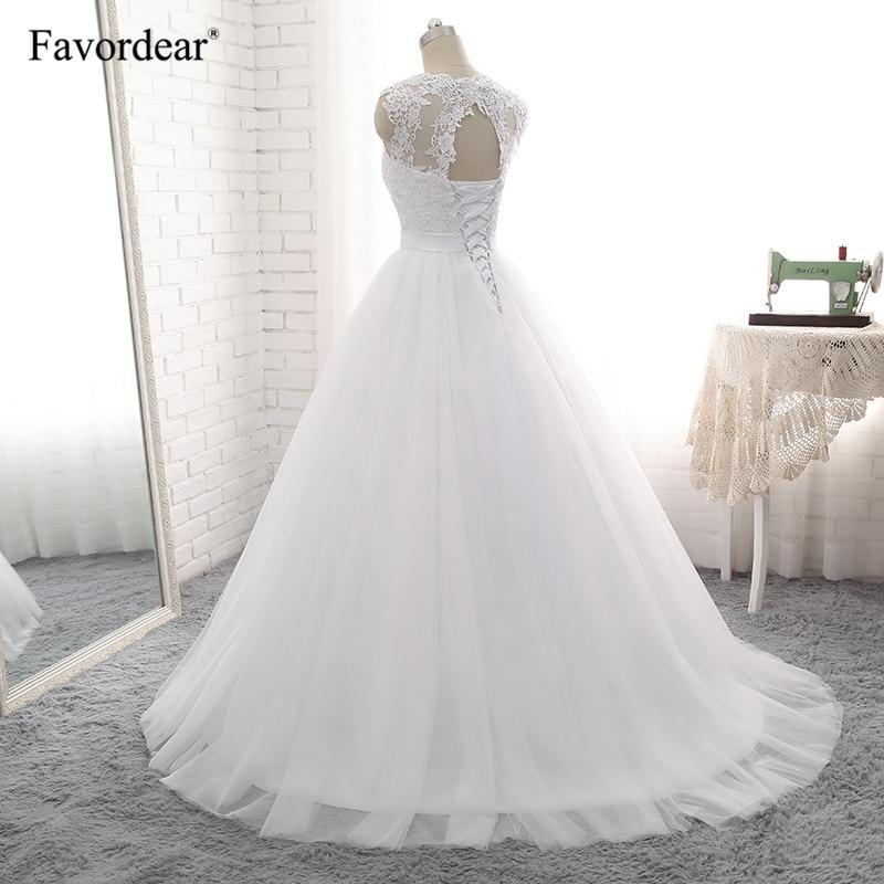Accesorii de nunta noi Un singur strat White Veil de nunta de argint - Rochii de mireasa - Fotografie 4
