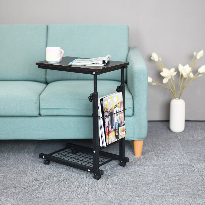 Adjustable Computer Desk Bed Learning Household Computer Table ...