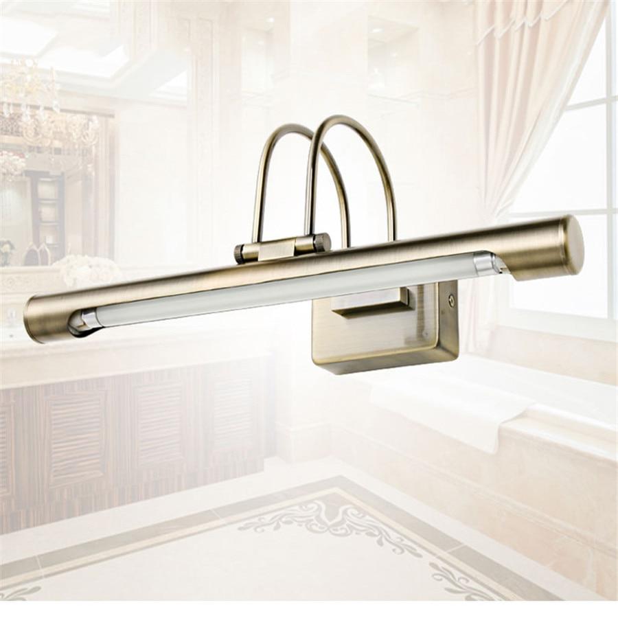 Promoción de espejo del baño moderno   compra espejo del ...