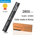 Corea celular KI04 portátil batería de 800049-001 para HP Pavilion 15-ab292nr 14-ab000 17-g000 ~ 17-g099 HSTNN-DB6T/LB6R HSTNN-LB6S /LB6T