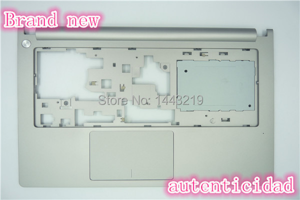 New For Lenovo IdeaPad S300  S310 M30-70 Palmrest cover  Laptop  Upper Cover  Silver AP0S9000180