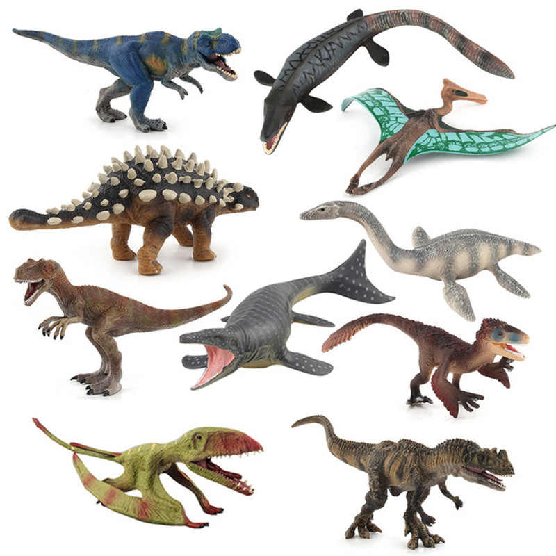 New Reduced Stress Children's Toys Strange Fun Dinosaur Science Kit Dig Fossils and Assembling Children's Digging Toys