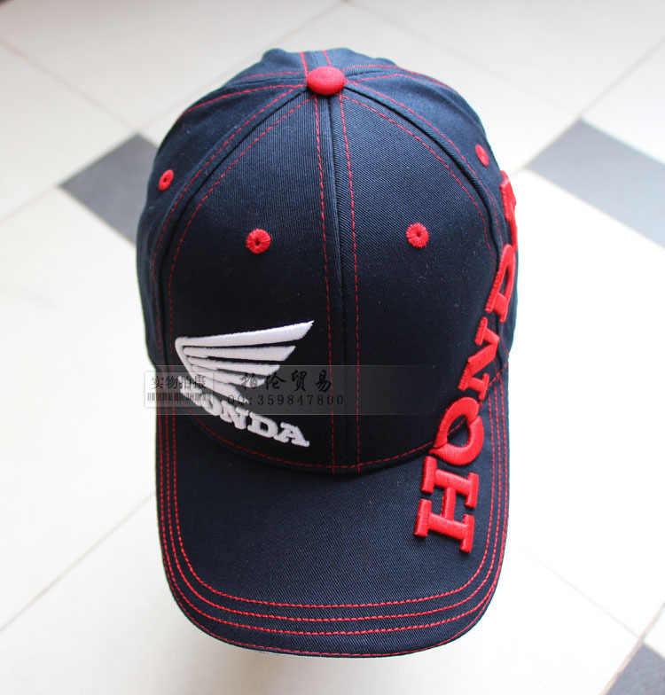 ... Mask as Gift Moto GP honda racing team baseball cap motorcycle men  women adjustable embroidered hip ... 27d78f2b2ca