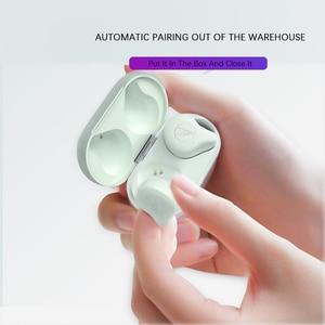 Image 5 - 2019 NOVA IPX7 TWS À Prova D Água Bluetooth 5.0 Alta de Som Fones de Ouvido Sem Fio