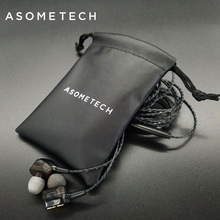 Portable Earphones Storage Bag Case For Earphone Mini Wireless Bluetooth Headset Accessories