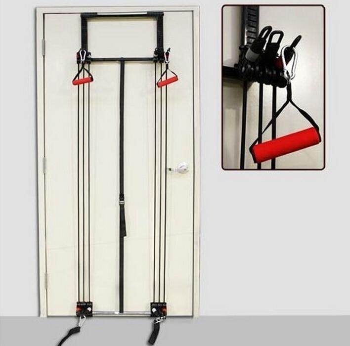 Exceptionnel Drop Fitness U0026 Body Building X Factor Door Exercise Gym As Seen On TV Door  Gym Machine X Factor,Door Fitness Equipment In Resistance Bands From Sports  ...